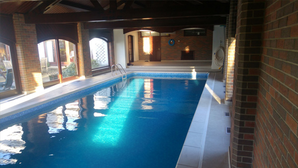 Swimming Pool Repair – Nottingham